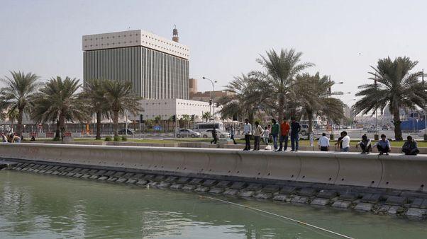 قطر تقاضي بنوكا في لوكسمبورج والإمارات والسعودية بدعوى التلاعب في العملة