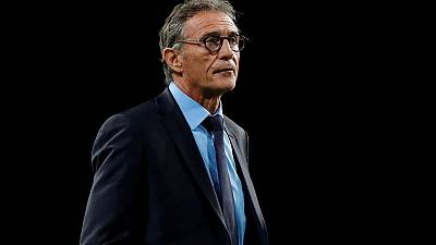 French federation to pay Noves 1 million euros for wrongful dismissal