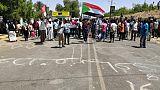 Soudan: les manifestants veulent discuter avec l'armée d'une transition