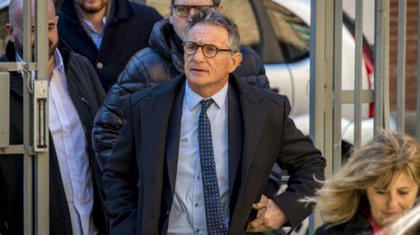 """Rugby: """"La faute grave n'y est pas"""", s'est félicité Novès à l'issue du jugement des Prud'hommes"""