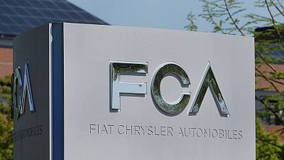 Fiat Chrysler to pay $110 million to settle U.S. investor suit