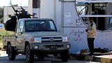 شهود: قوات شرق ليبيا تفقد السيطرة على مطار طرابلس السابق