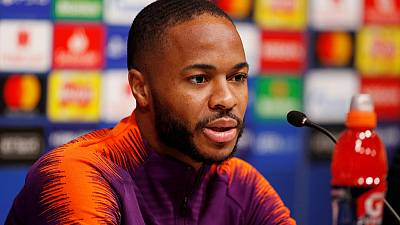 Sterling says more must speak out against racism