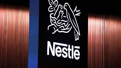 Nestle buys minority stake in EQT's vet services group IVC