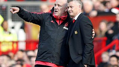 Man United boss Solskjaer happy to use hairdryer when needed