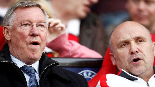 Barca clash recalls start of United's return to dominance