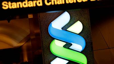 Exclusive: Standard Chartered expected to pay just over $1 billion to resolve U.S., UK probes