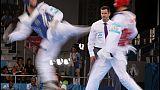 Taekwondo: bronzo all'azzurra Rotolo
