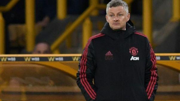 Manchester United: Solskjaer veut retrouver l'état d'esprit de 1999