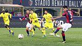 Serie A: Bologna-Chievo 3-0