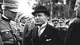 Salò, Mussolini resta cittadino onorario