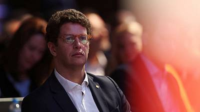 Brazil minister says he will shrink, not replace environmental agency