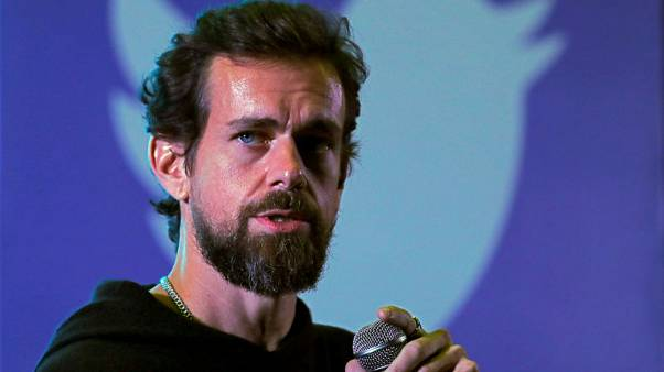 Twitter's Jack Dorsey paid $1.40 in 2018