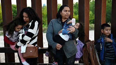 U.S. judge orders halt to Trump asylum policy