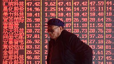 Out-of-sync and out-performing China markets lure foreign inflows