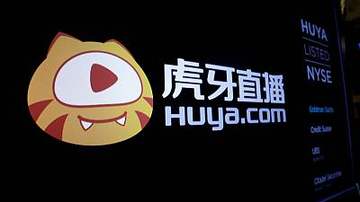 China game-streaming firm Huya launches $343 million follow-on offering