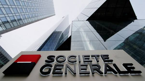 French bank SocGen plans to cut 1,600 jobs in bid to buoy profits