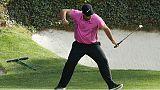 Golf, Reed punta a fare bis al Masters