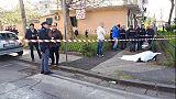Napoli: un morto ed un ferito in agguato