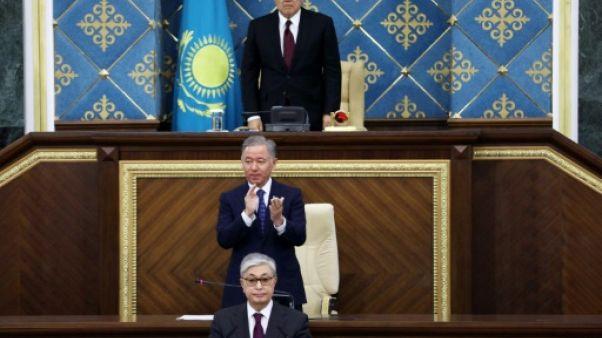 Kazakhstan: une présidentielle anticipée convoquée pour déterminer l'après-Nazarbaïev