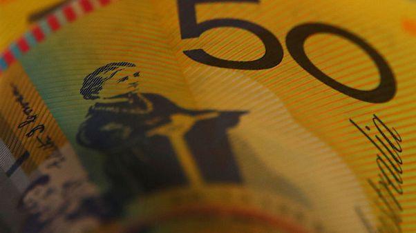ارتفاع النفط ينعش العملات المرتبطة بالسلع