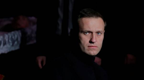 European court rules Russia violated rights of opposition leader Navalny