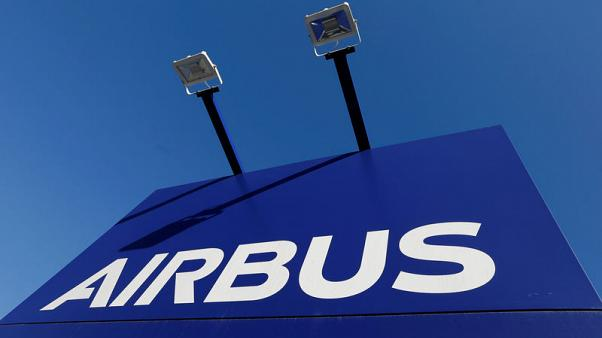 Airbus says U.S. sanctions on its aircraft would have no legal basis