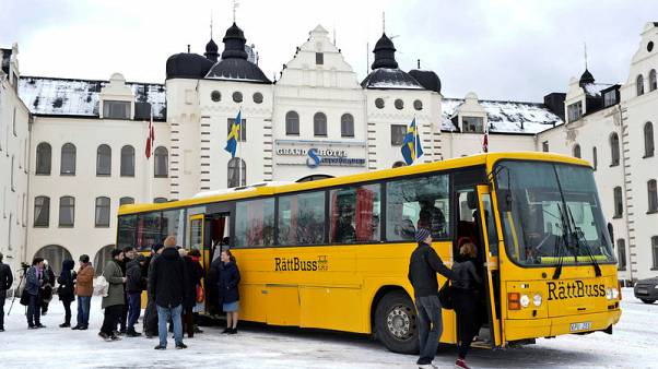 Egalitarian Sweden getting more unequal as tax cuts help the rich
