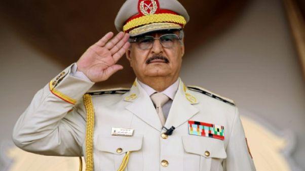 En Libye, la Russie mise sur Haftar mais ménage ses intérêts