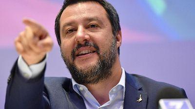Salvini, flat tax? Soglia su 50mila euro