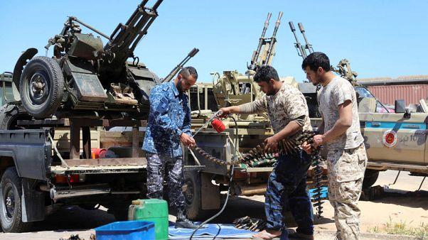 Suffering grows from Libya conflict, jihadists exploit vacuum