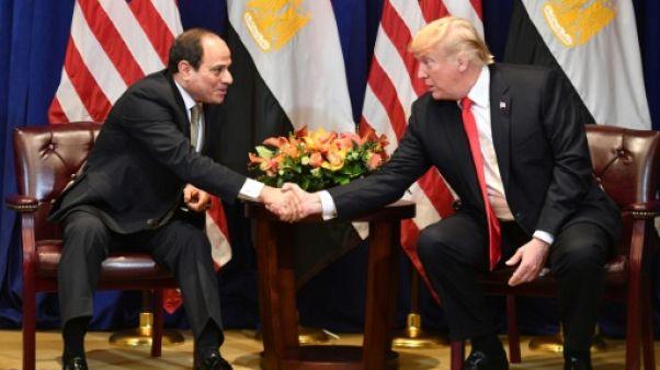 """HRW au Congrès américain: pas de """"feu vert à la répression"""" en Egypte"""