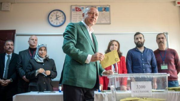 Municipales à Istanbul: rejet de la demande de recompter tous les votes