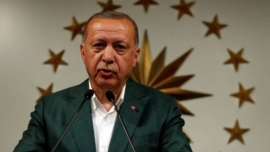 حزب العدالة والتنمية التركي الحاكم سيسعى لإجراء انتخابات جديدة باسطنبول