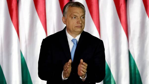 Hungarians start European news agency with pro-Orban content