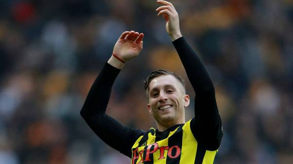 Barcelona on different level to United, says Deulofeu