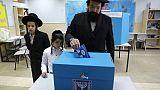Aux urnes, les Israéliens n'ont pas que Netanyahu en tête