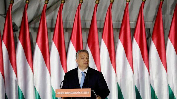 مجريون يؤسسون وكالة أنباء دولية بمحتوى مؤيد لأوربان