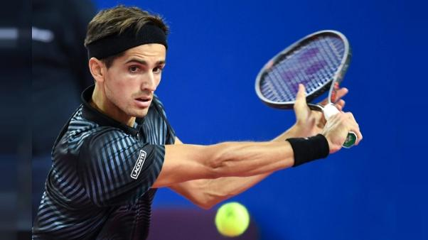 Tennis: Herbert et Paire, rendez-vous au 2e tour à Marrakech
