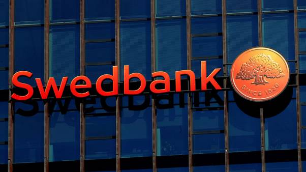 Spooked by money laundering scandal, SEB cuts Swedbank stake