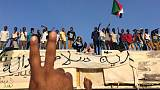 متحدث: توجيهات للشرطة السودانية بعدم التعرض للتجمعات السلمية