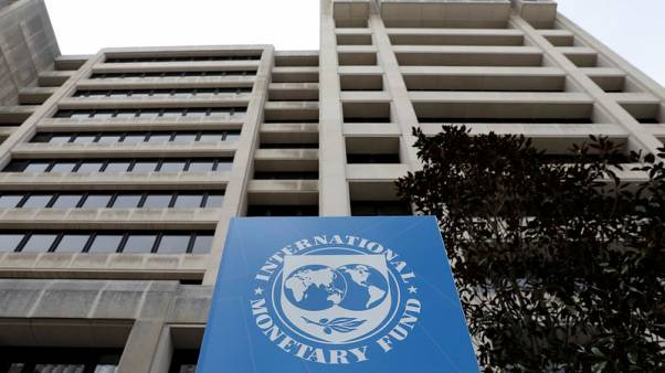 IMF cuts global growth outlook; warns sharp slowdown may require coordinated stimulus