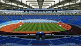 Lazio, visione 3D per biglietti partite