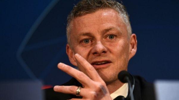 Manchester United: Solskjaer optimiste pour Rashford et Matic contre le Barça