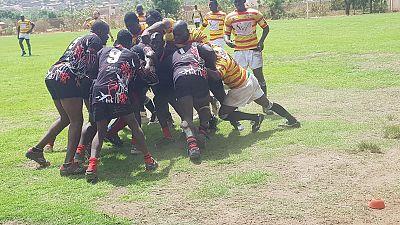 Mali Rugby : la 3ème journée du Championnat National à prit fin ce dimanche