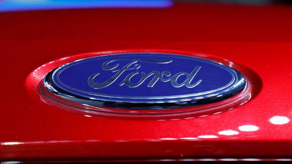 Exclusive: Ford likely to end independent India business with new Mahindra deal - sources