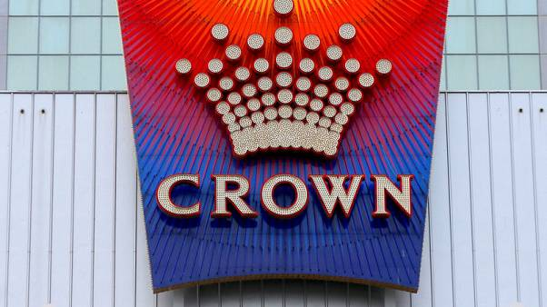 Wynn ends deal talks with Crown Resorts