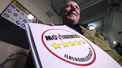 Europee: M5S riunisce sabato candidati