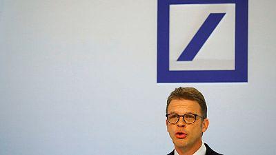 Berlin reveals contacts with Deutsche Bank amid merger talks