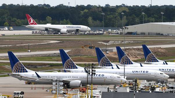 United Airlines says using larger jets on 737 MAX routes is 'costing money'